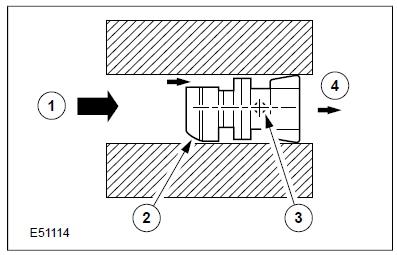 fig 1 98 Bosch Common Rail System – Zero delivery valve