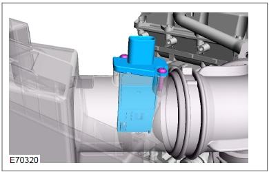 fig 1 28 Denso Common Rail System   MAF sensor
